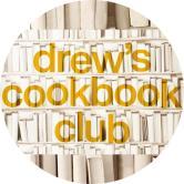 Drew's Cookbook Club